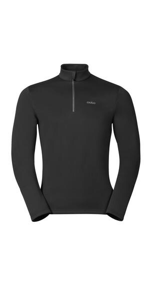 Odlo Harbin sweater Heren grijs/zwart